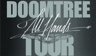 Doomtree tickets at Highline Ballroom in New York City