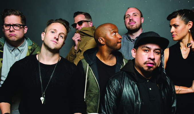 Doomtree tickets at The Showbox in Seattle