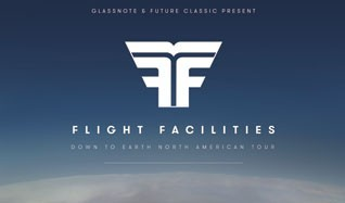 Flight Facilities tickets at Fonda Theatre in Los Angeles