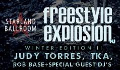 Judy Torres, TKA, Rob Base, Joey Kidd tickets at Starland Ballroom in Sayreville