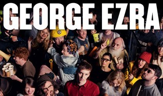 George Ezra tickets at Paramount Theatre in Seattle