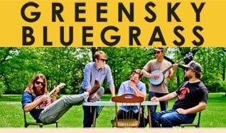 Greensky Bluegrass tickets at Royal Oak Music Theatre in Royal Oak