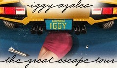 Iggy Azalea tickets at Royal Farms Arena in Baltimore tickets at Royal Farms Arena in Baltimore