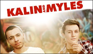 Kalin & Myles tickets at Showbox SoDo in Seattle
