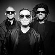 UB40 Legends Ali, Astro & Mickey tickets at King County's Marymoor Park in Redmond