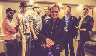 Level 42 tickets at indigo at The O2 in London