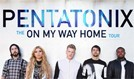 Pentatonix tickets at The Theater at Madison Square Garden in New York