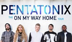 Pentatonix tickets at Patriot Center in Fairfax