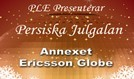 Persiska Julgalan 2014 tickets at Annexet in Stockholm
