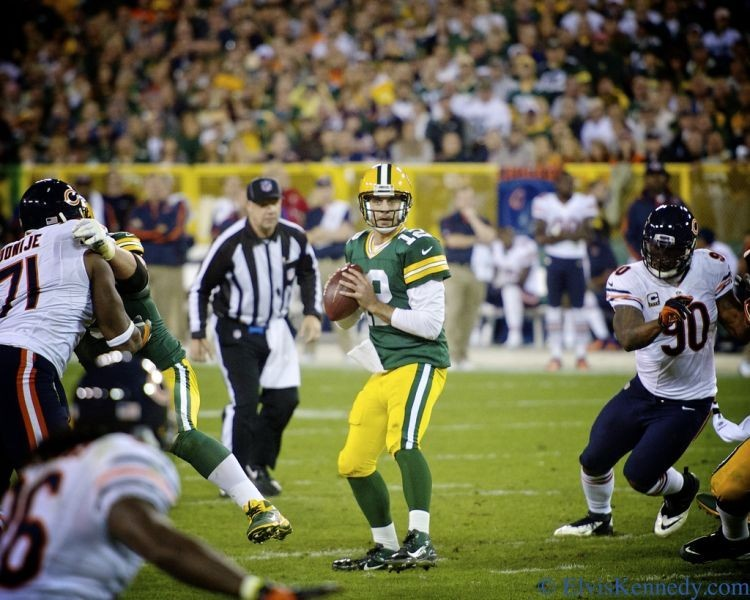 Green Bay Packers must not look past Tampa Bay Buccaneers