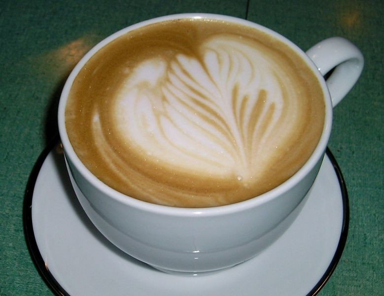 Best places for hot cocoa in Portland, Oregon