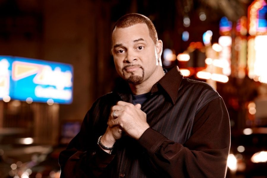 Sinbad to perform at The Orleans Hotel & Casino for two nights in January 2015