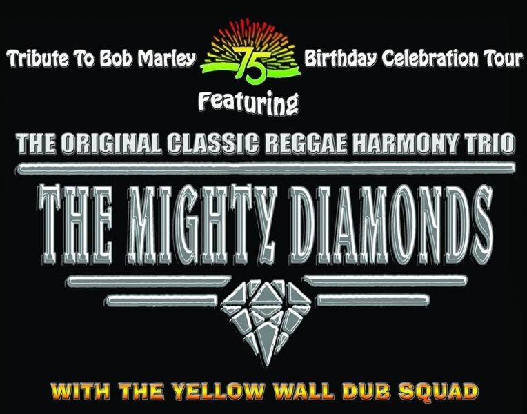 Tribute To Bob Marley Birthday Celebration Tour at Seattle's Nectar Lounge