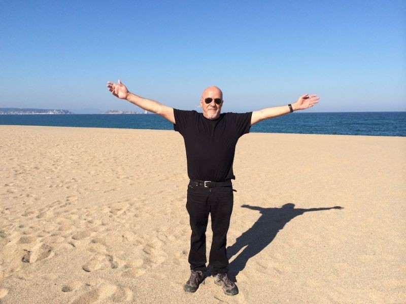 Paulo Coelho wants to pay Sony $100,000 for The Interview