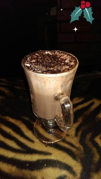 Best Hot Cocoa places in Philadelphia 2014