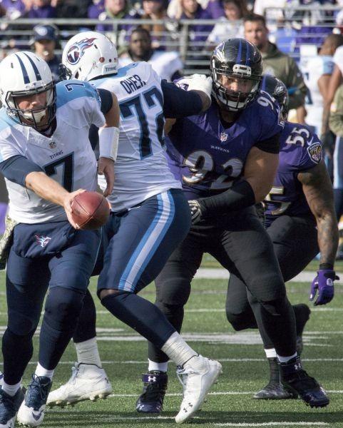 Stars aligning for Baltimore Ravens playoff run
