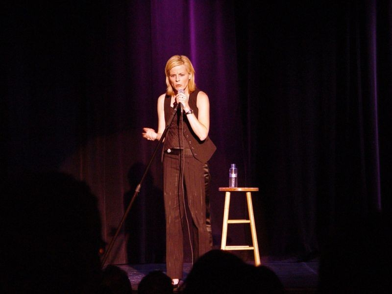 Stand-up comic Maria Bamford to headline North Carolina Comedy Arts Festival