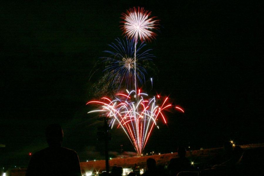 Where to watch the fireworks in Orlando on New Year's Eve