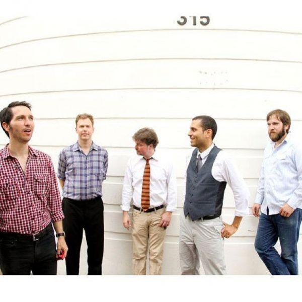 The Old Ceremony to play New Year's Eve show at Local 506