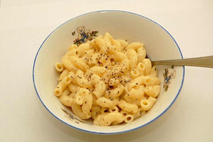 Cleveland's creamiest mac and cheese