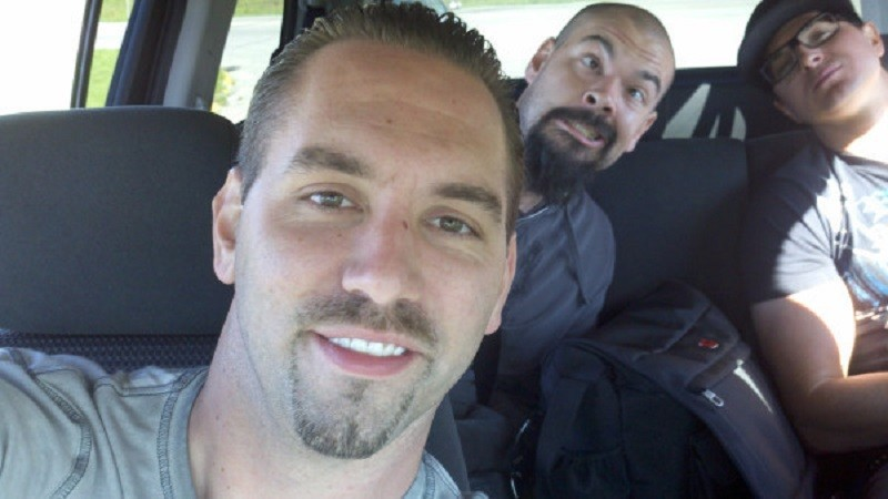 Nick Groff Tells Ghost Adventures Fans He Is Leaving The
