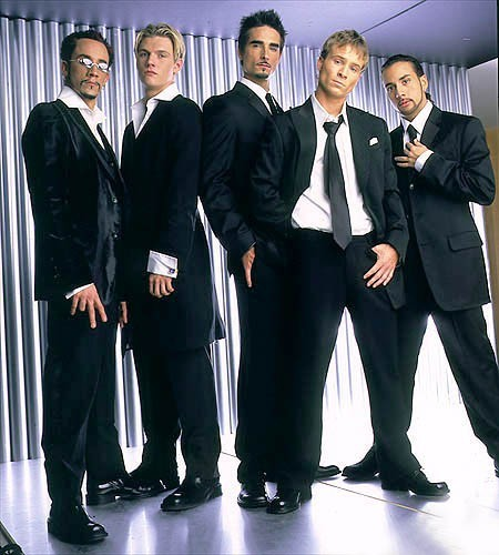 BACKSTREET BOYS schedule, dates, events, and tickets - AXS