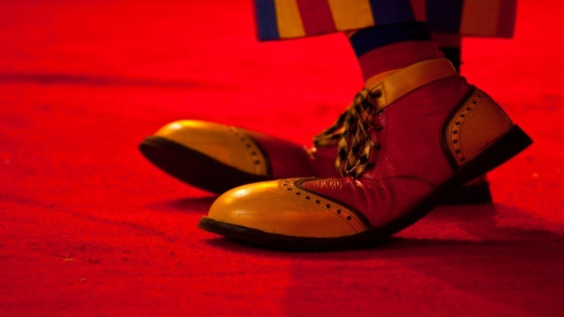 Ringling Brothers and Barnum & Bailey Circus coming to Gwinnett Center