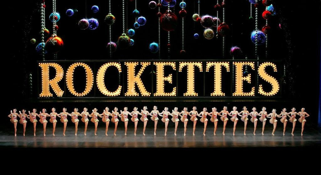 Nashville Radio City Christmas with the Rockettes