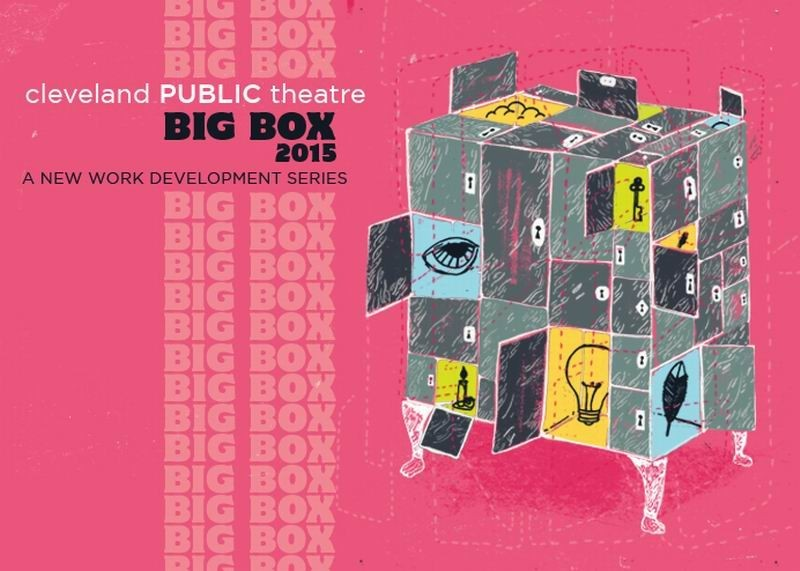 Cleveland Public Theatre presents thirteenth annual Big Box