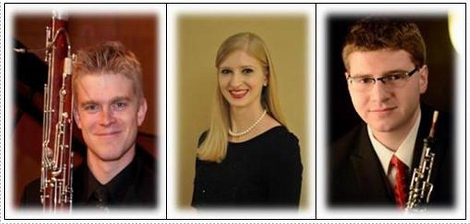The Cleveland Orchestra announces three new members