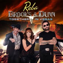 Reba, Brooks & Dunn tickets