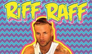 Riff Raff tickets at Trocadero Theatre in Philadelphia