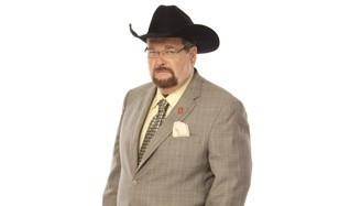 RINGSIDE: An Afternoon with Jim Ross tickets at Trocadero Theatre in Philadelphia