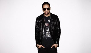 Ryan Leslie + Guests tickets at indigo at The O2 in London