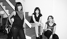 Sleater‐Kinney tickets at The Showbox in Seattle