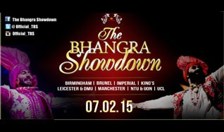 The Bhangra Showdown tickets at The SSE Arena, Wembley in London