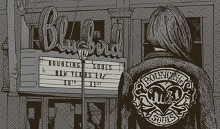 The Bouncing Souls tickets at Bluebird Theater in Denver