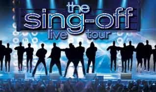 The Sing Off Live Tour 2015 tickets at Arvest Bank Theatre at The Midland in Kansas City