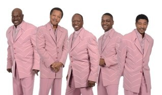 The Spinners tickets at Keswick Theatre in Glenside