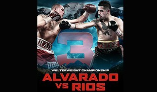Top Rank Boxing tickets at 1STBANK Center in Broomfield