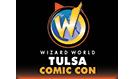 Wizard World Tulsa Comic Con 2015 tickets at Cox Business Center in Tulsa