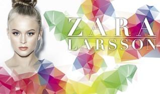 Zara Larsson - INSTÄLLT tickets at Annexet in Stockholm