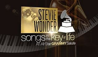 Stevie Wonder: Songs In The Key Of Life - An All-Star GRAMMY® Salute tickets at Nokia Theatre L.A. LIVE in Los Angeles