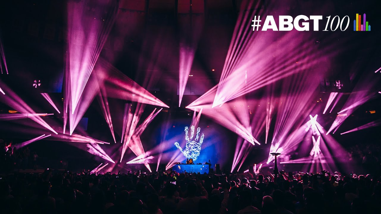 Above And Beyond Tour Los Angeles Dec