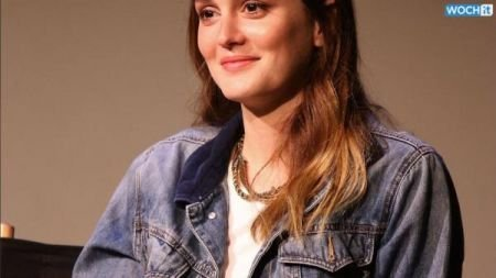 Leighton Meester uk tour