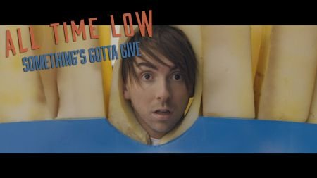 All Time Low returns with killer music video for 'Something's Gotta Give'