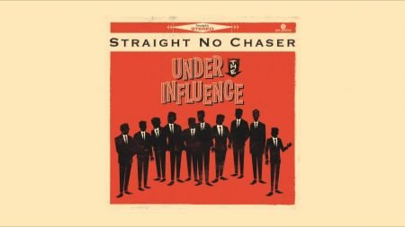 Straight No Chaser embarks on overseas Happy Hour Tour