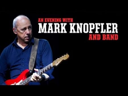 Mark Knopfler announces North American Tour dates