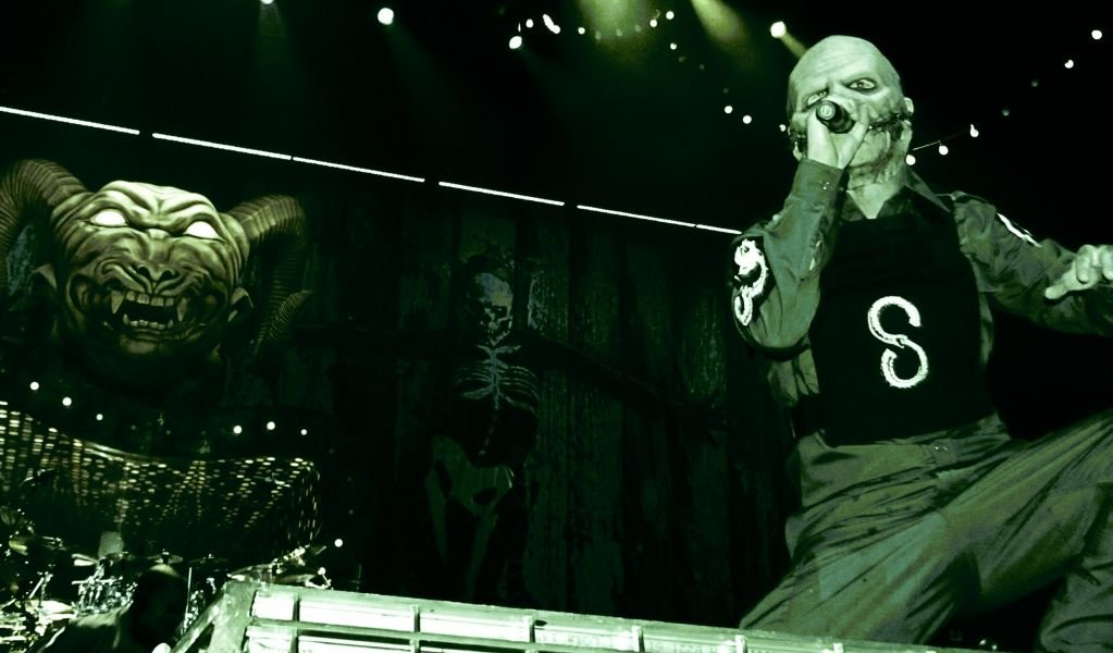 Slipknot, Lamb of God to embark on Summer's Last Stand tour