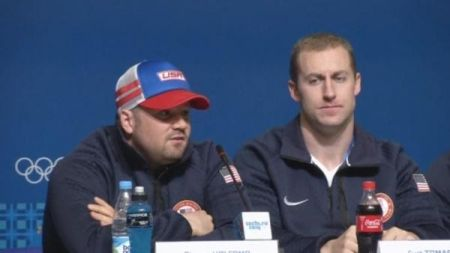 Park City bobsledder Steven Holcomb finishes sixth in two-man race at St. Moritz